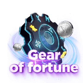 Play Gear of Fortune